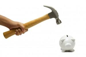 Recuperar el plan de pensiones, la opción de los parados