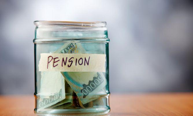 Patrimonio de los planes de pensiones