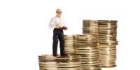 Las pensiones en la declaración de la renta