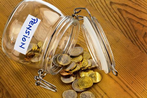 Seguir aportando al plan de pensiones al jubilarse