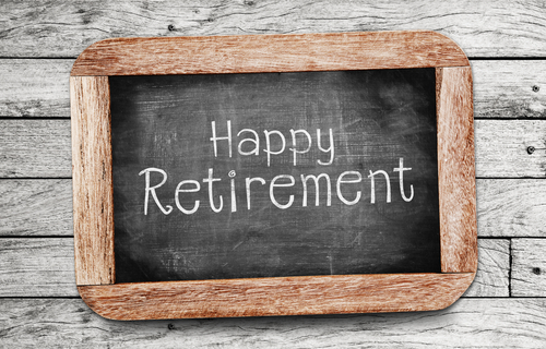 Cinco hábitos para jubilarse antes de tiempo