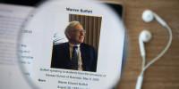 Consejos de inversión para la jubilación de Warren Buffett
