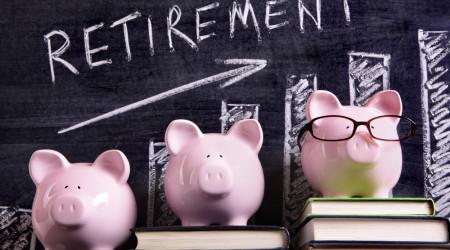 ¿Cuántos planes de pensiones debes tener?