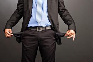 Como arruinar tus finanzas en 10 fáciles pasos