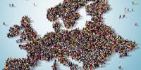 Tramitar la pensión cuando has cotizado en diferentes de la Unión Europea