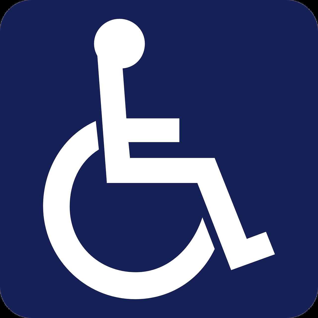 Los planes de pensiones en las personas con discapacidad