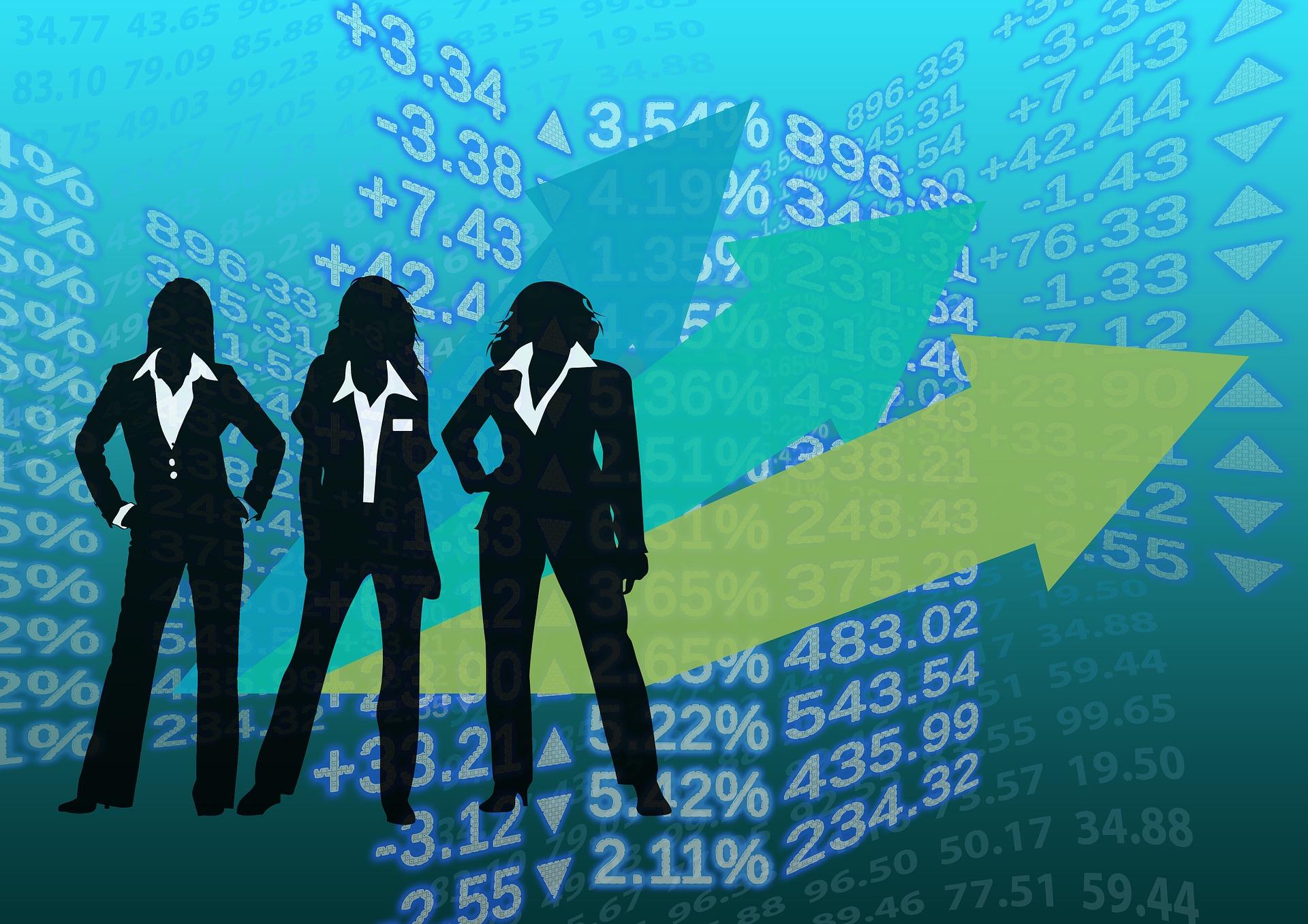 La brecha de género en las pensiones