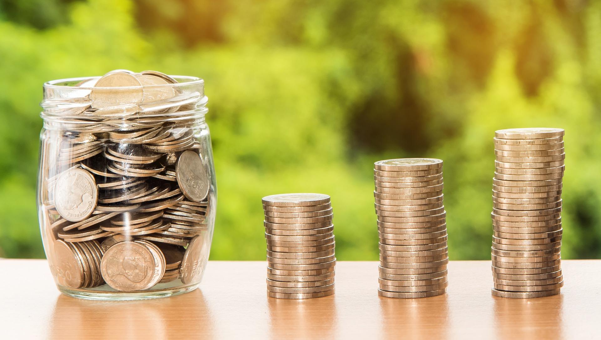 Tasa sustitución pensiones