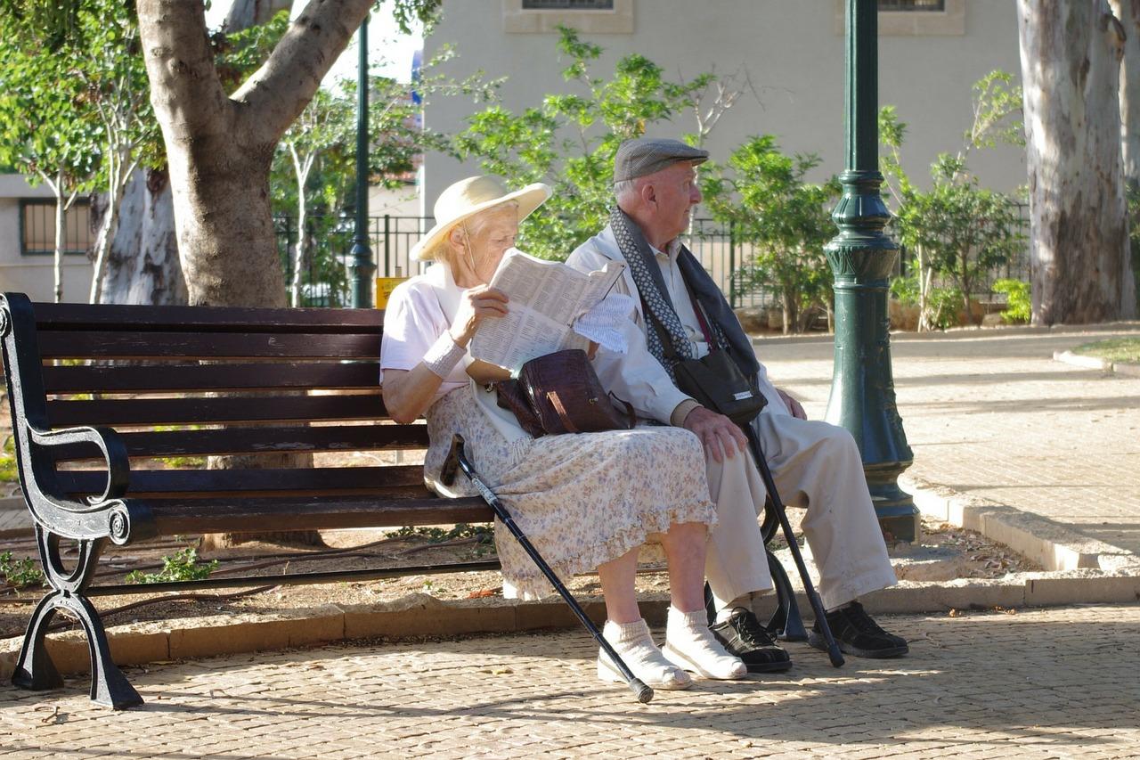 Cuántas personas se jubilan año en España