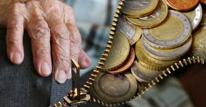 pensiones, pandemia, entidades bancarias